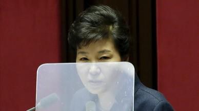 Corea del Sud admet haver comprat viagra per a un viatge de Park Geun-hye