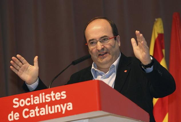 Iceta es el líder de la oposición con más ahorros: 233.500 euros