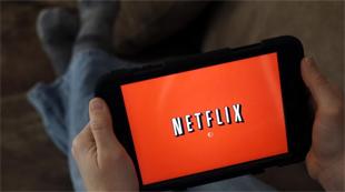 Netflix impulsa el mercado de la televisión de pago en 'streaming' en España, que crece un 12%