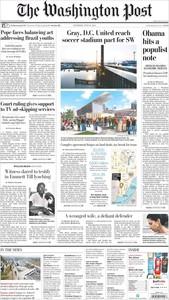 El accidente de tren en Santiago conmociona a la prensa internacional