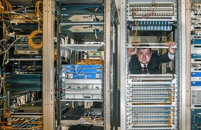 """Ricard Mart�nez: """"Nuestra libertad depende de proteger la informaci�n"""""""