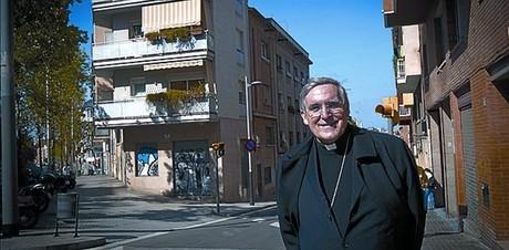 «El Guinardó dejó de ser barrio para hacerse ciudad»