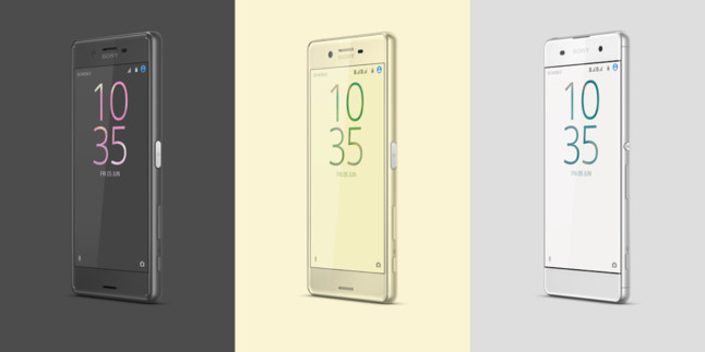 Sony Xperia SerieX (3)