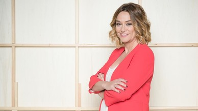 Toñi Moreno sustituirá a la Campos en Tele 5