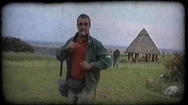 Huerga dirige un documental sobre Pepe Rubianes