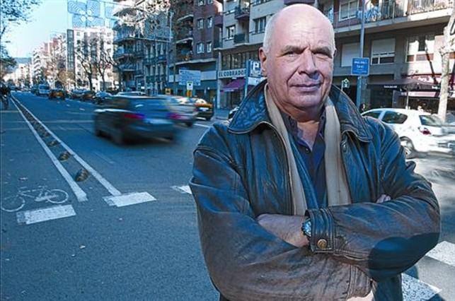 Lluís Rabell: «El modelo de ciudad está ahora en juego»