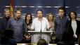 As� hemos contado la propuesta de Iglesias y la renuncia de Rajoy