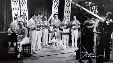Tú también podrías tocar con Sinatra