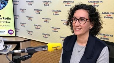 ERC evita descartar el referèndum sobre la UE que proposa Puigdemont