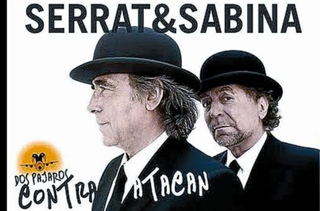 gira 2007 sabina serrat: