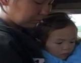 La ni�a de cuatro a�os fue encontrada a seis kil�metros de donde hab�a desaparecido