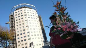 El Hospital maternoinfanil de Vall dHEbron