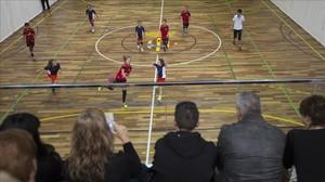 El Consell Esportiu del Baix Llobregat promueve el Juga Verd Play.