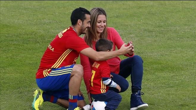 """Pedro: """"Si no veig continuïtat, no val la pena seguir venint aquí per fer grup"""""""