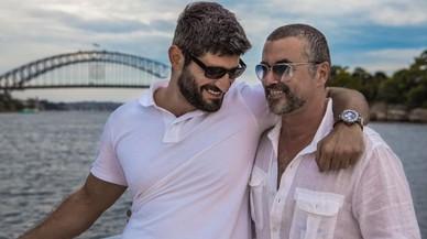 El nòvio de George Michael nega que el cantant es volgués suïcidar