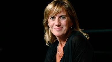 Gemma Nierga i Buenafuente, nous col·laboradors de Catalunya Ràdio els caps de setmana