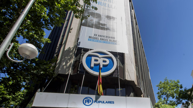 El juez De la Mata reactiva las pesquisas sobre la caja b del PP gracias al 'caso Lezo'