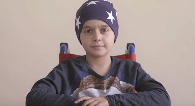 Vídeo de la campaña #ParaLosValientes del Hospital Sant Joan de Déu