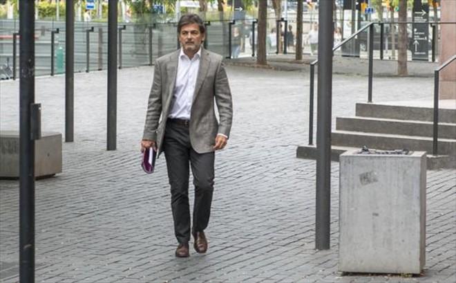 oriol pujol paso evitar juicio jurado caso