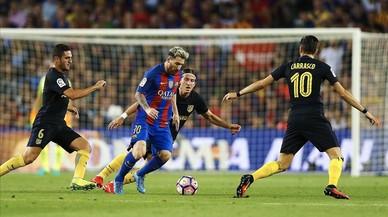 Atlètic-Barça, a la semifinal