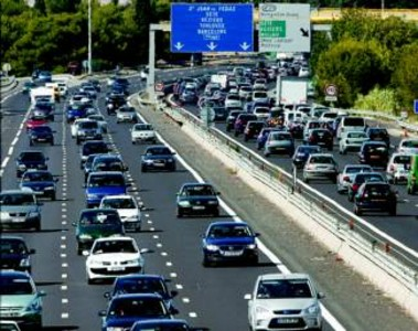 C�mo ahorrar gasolina en las vacaciones de la crisis