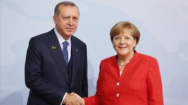 El G-20: Trump frente al mundo