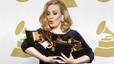 La cantant Adele dóna a llum un nen, segons 'The Sunday Mirror'