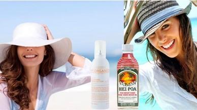 ¿Cómo mantener el cabello sano en verano?