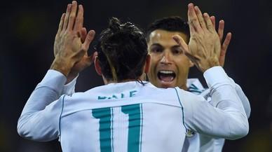 El Borussia-Madrid, lo más visto de la temporada