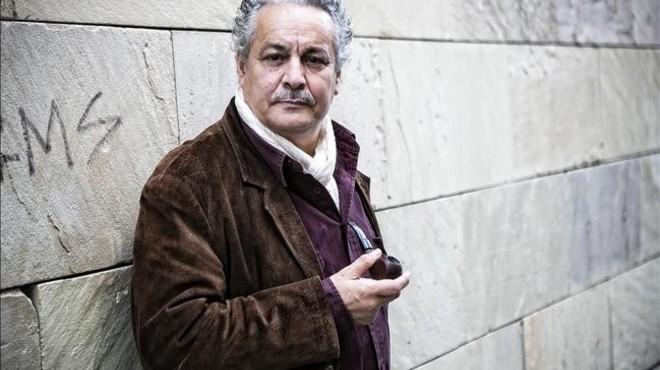 """Ahmed Galai: """"Ni dels Gessamins, ni Primavera. Va ser una revolució"""""""