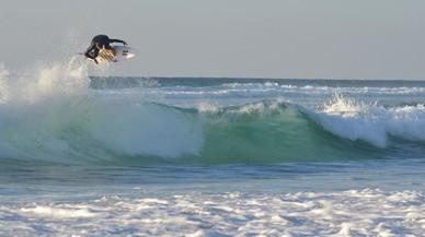 Els diners del surf miren a Barcelona