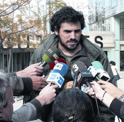 El fiscal pide 8 años de cárcel para el 'Robin Hood de los bancos' por estafa