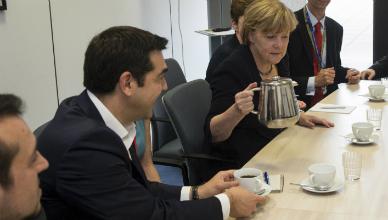 Europa da la �ltima oportunidad a Grecia para evitar salir del euro