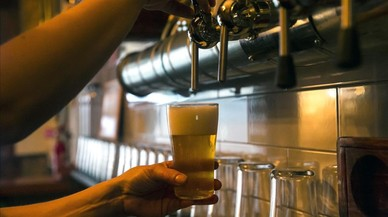 Las ventas de cerveza crecen el 3,4% en el 2016, la mayor subida en 10 años