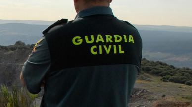 Hallados tres niños encerrados en una casa de Sevilla