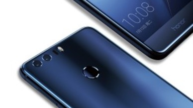 El smartphone Honor 8, a fondo