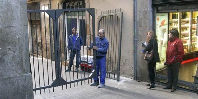 nuevo prostitutas azotar cerca de Tarrasa