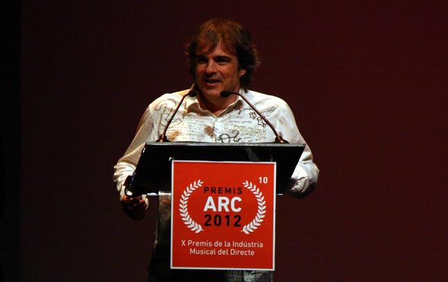 La Faktoria d'Arts de Terrassa, mejor sala de conciertos de Catalunya seg�n los Premis ARC
