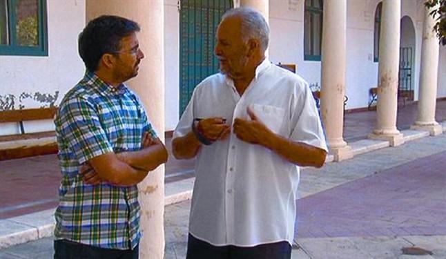 Las 10 reivindicaciones del nuevo proyecto político de Julio Anguita