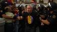 Jorge Verstrynge, en llibertat amb càrrecs