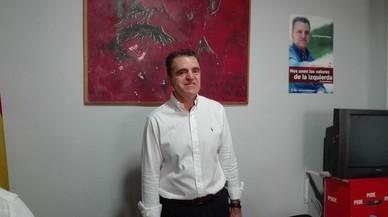 """Madrid seria una """"nació"""" de l'Estat plurinacional del PSOE, segons un candidat autonòmic"""
