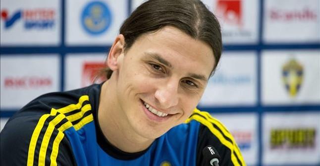 """Ibra: """"Messi es, seguramente, el mejor jugador del mundo"""""""