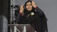 Malala, millonaria