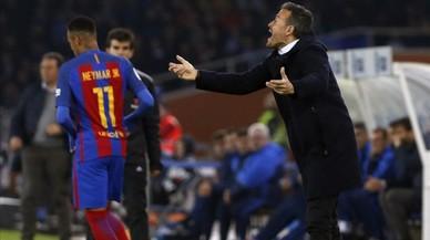 Barça, una crisi poc clàssica