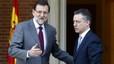 Rajoy i Urkullu es van reunir ahir per analitzar la situació política