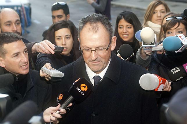 El abogado de Urdangarin niega la oferta a Torres a cambio de que cargara con toda la culpa