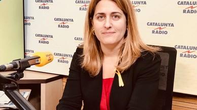 """Marta Pascal: """"No sé si governarem amb ERC"""""""