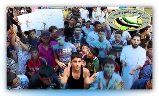 Insurgentes islamistas ejecutan a un menor de 15 a�os por herej�a en Alepo