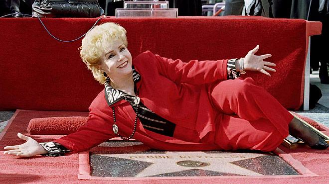Debbie Reynolds mor un dia després que la seva filla Carrie Fisher