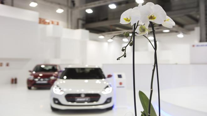 Novedades de las principales marcas automovilísticas en el Salón